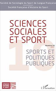 Téléchargez le livre :  Sciences sociales et sport