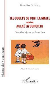 Téléchargez le livre :  Les jouets se font la malle