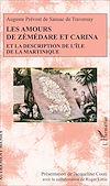Télécharger le livre :  Les amours de Zémédare et Carina
