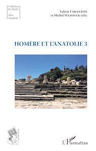 Téléchargez le livre :  Homère et l'Anatolie 3