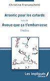 Télécharger le livre :  Arsenic pour les cafards