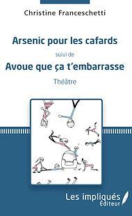 Téléchargez le livre :  Arsenic pour les cafards