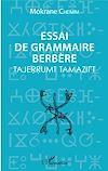 Télécharger le livre :  Essai de grammaire berbère