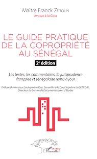 Téléchargez le livre :  Le guide pratique de la copropriété au Sénégal 2è édition