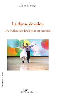 Téléchargez le livre :  La danse de salon