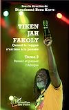 Télécharger le livre :  Tiken Jah Fakoly Tome 2 Penser et panser l'Afrique