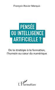 Téléchargez le livre :  Pensée ou intelligence artificielle ?