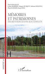 Téléchargez le livre :  Mémoires et patrimoines