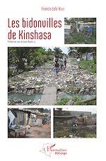 Téléchargez le livre :  Les bidonvilles de Kinshasa (nouvelle version en couleur)