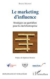 Téléchargez le livre :  Le marketing d'influence