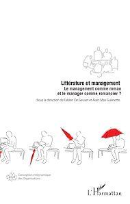 Téléchargez le livre :  Littérature et management