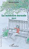 Télécharger le livre :  La mémoire écrasée
