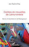 Télécharger le livre :  Contes et nouvelles de Lémuronésie