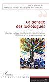 Télécharger le livre :  La pensée des sociologues