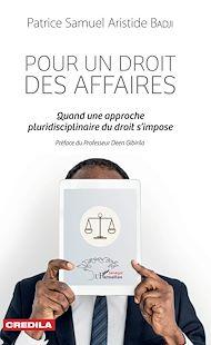 Téléchargez le livre :  Pour un droit des affaires