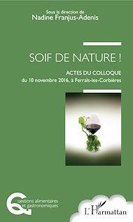 Téléchargez le livre :  Soif de nature !