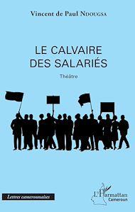 Téléchargez le livre :  Le calvaire des salariés