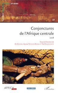 Téléchargez le livre :  Conjonctures de l'Afrique centrale 2018