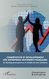 Télécharger le livre :  Compétitivité et développement des entreprises moyennes françaises