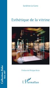 Téléchargez le livre :  Esthétique de la vitrine