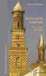 Téléchargez le livre :  Jean-Léon Gérôme