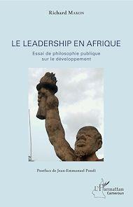 Téléchargez le livre :  Le leadership en Afrique