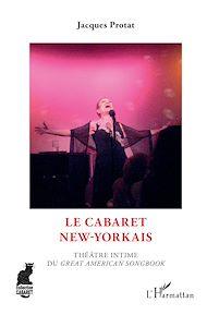 Téléchargez le livre :  Le cabaret new-yorkais