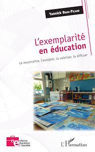 Téléchargez le livre :  L'exemplarité en éducation