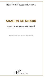 Téléchargez le livre :  Aragon au miroir