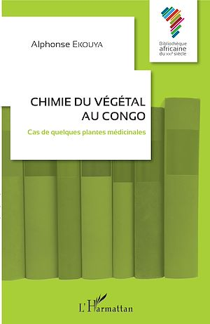 Téléchargez le livre :  Chimie du végétal au Congo