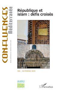 Téléchargez le livre :  République et islam : défis croisés