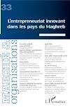 Télécharger le livre :  L'entrepreneuriat innovant dans les pays du Maghreb