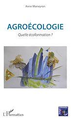 Téléchargez le livre :  Agroécologie