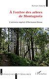 Télécharger le livre :  À l'ombre des arbres de Montagnola