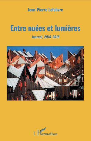 Téléchargez le livre :  Entre nuées et lumières