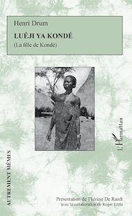 Téléchargez le livre :  Luéji ya Kondé