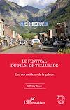 Télécharger le livre :  Le Festival du film de Telluride
