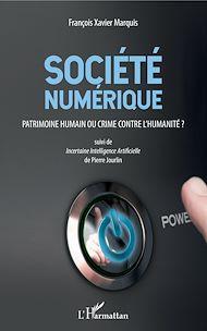 Téléchargez le livre :  Société numérique