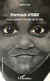 Télécharger le livre :  Portrait d'Zep