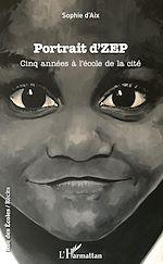 Téléchargez le livre :  Portrait d'Zep
