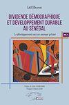 Télécharger le livre :  Dividende démographique et développement durable au Sénégal Vol 2
