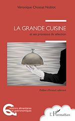 Téléchargez le livre :  La grande cuisine