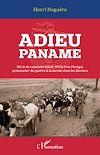 Télécharger le livre :  Adieu Paname