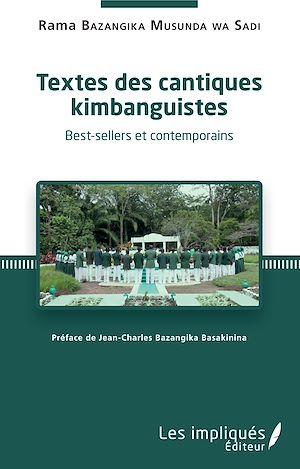 Téléchargez le livre :  Textes des cantiques kimbanguistes