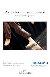 Téléchargez le livre :  Articuler danse et poème