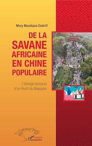 Téléchargez le livre :  De la savane africaine en Chine populaire