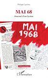 Télécharger le livre :  Mai 68 Journal d'un lycéen