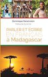 Télécharger le livre :  Parler et écrire en français à Madagascar