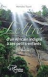 Télécharger le livre :  Lettre d'un Africain indigné à ses petits-enfants