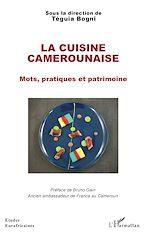 Téléchargez le livre :  La cuisine camerounaise